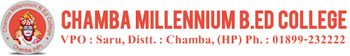 Chamba Millennium Education Society